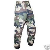 Pantalon Treillis Arm�e F2