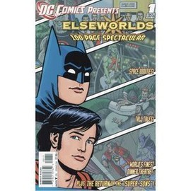 Dc Comics Presents Elseworlds 100-Page Spectacular 1