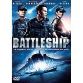 Battleship de Peter Berg