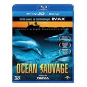 Ocean Sauvage de Luke Cresswell