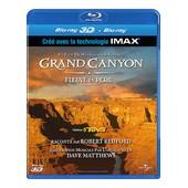 Grand Canyon, Fleuve En P�ril de Greg Macgillivray