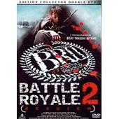 Battle Royale Ii - Requiem - �dition Collector de Kinji Fukasaku