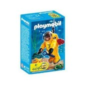 Playmobil 4479 - Scaphandrier