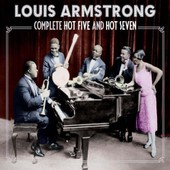 Complete Hot Five And Hot Seven - Louis Armstrong