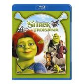 Shrek Le Troisi�me - Blu-Ray de Chris Miller