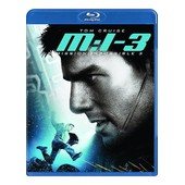 M:I-3 - Mission Impossible 3 - Blu-Ray de J.J. Abrams