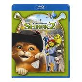 Shrek 2 - Blu-Ray de Andrew Adamson