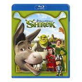 Shrek - Blu-Ray de Andrew Adamson