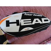 Head Sac De Tennis Head Djoko Combi