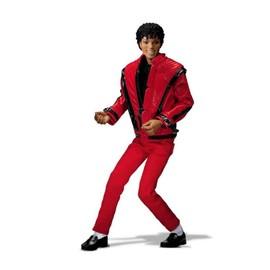 Figurine Michael Jackson Thriller 25cm