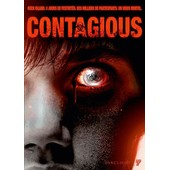 Contagious de Tony Tilse