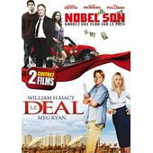 Nobel Son + The Deal de Randall Miller