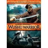 Wushu Warrior de Alain Desrochers