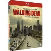 The Walking Dead - L'int�grale De La Saison 1 - Blu-Ray de Frank Darabont