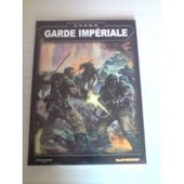 Codex Garde Imperiale de Andy Chambers