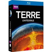 Terre - L'int�grale - Puissante Plan�te + Plan�te Sous Influence - Blu-Ray de Annabel Gillings