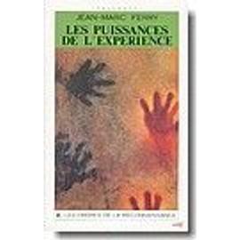 les puissances de l'expérience - TOME 2 - Les ordres de la reconnaisance - éditions du cerf