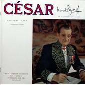 C�sar - Marcel Pagnol, Raimu