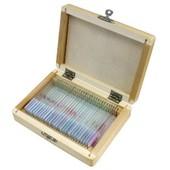 Bresser - 30 Pr�parations Microscope (Humain)