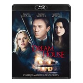 Dream House - Blu-Ray de Sheridan Jim