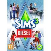 Les Sims 3 - Diesel Kit