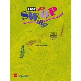 Easy Swop Cornet / Bugle / Trompette + CD