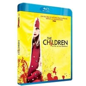 The Children [Blu-Ray] de Shankland Tom