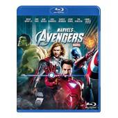 Avengers - Blu-Ray de Joss Whedon