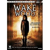 Wake Wood de David Keating