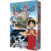 One Piece - Water 7 - Coffret 7 de Konosuke Uda