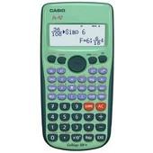 Casio Fx-92 Coll�ge