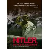 Hitler, Un Film D' Allemagne - Dvd de Hans-J�rgen Syberberg