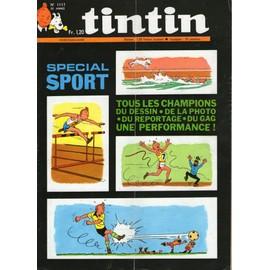 *Tintin*Journal N� 1117 : Tintin Periodiques