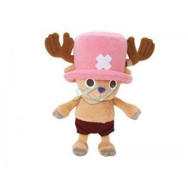 Peluche - One Piece Chopper 20 Cm