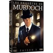 Les Enqu�tes De Murdoch - Saison 3 - Vol. 1 de Laurie Lynd