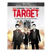 Target - Version Longue In�dite - Blu-Ray de Mcg