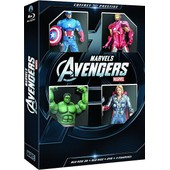 Avengers - Combo Blu-Ray3d + Blu-Ray+ Dvd - Exclusivit� Amazon.Fr de Joss Whedon