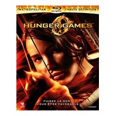 Hunger Games - Blu-Ray de Ross Gary