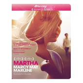 Martha Marcy May Marlene - Combo Blu-Ray+ Dvd de Sean Durkin