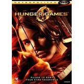 Hunger Games de Ross Gary