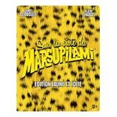 Sur La Piste Du Marsupilami - �dition Jaune Et Jolie - Blu-Ray de Alain Chabat