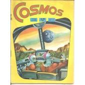 Cosmos N� 58 ( Ao�t 1961 ) :