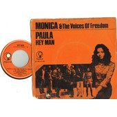 Hey Man - Monica And The Voices Of Freedom