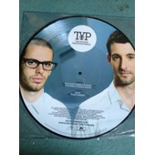 Typ Disco/P.O.P./Video Games - The Young Professionals