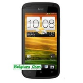 T�l�phone Factice (Dummy) Htc One S Black