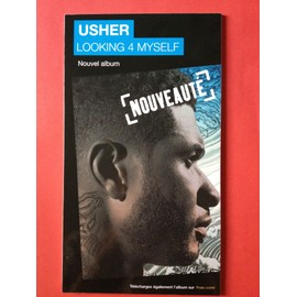 "PLV USHER ""Looking 4 Myself"""