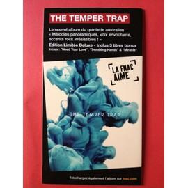PLV THE TEMPER TRAP