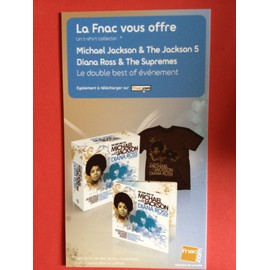 PLV Michael Jackson and The Jackson 5 - Diana Ross and the Supremes