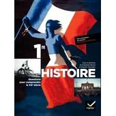 Histoire 1�re de Guillaume Bourel