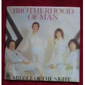 Middle Of The Night - Brotherhood Of Man